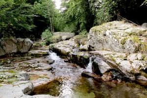 Gorges de Tapoul