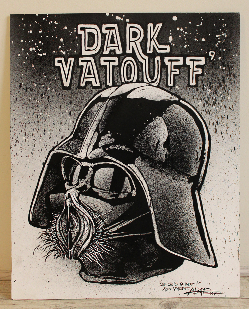 Darkvatouff'