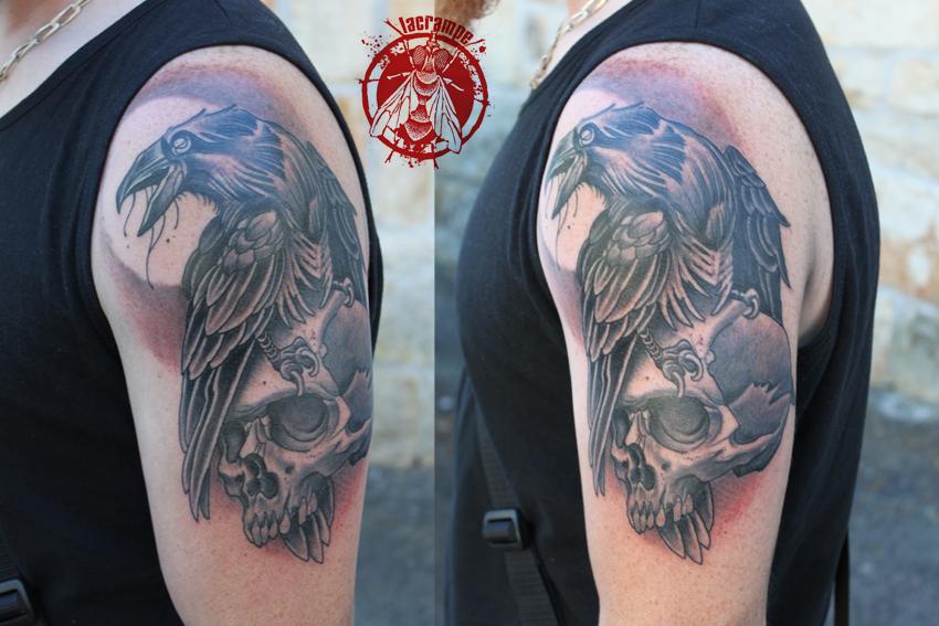 Tattoo Corback