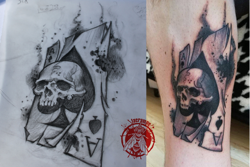 Tattoo Lemmy