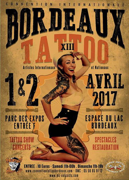 Conv Bordeaux2017